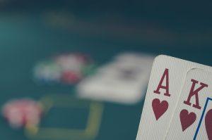 Ako hrať poker online?