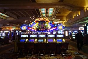 Vstupné bonusy kasína pre nových hráčov