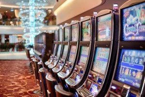 Bonusové hry a špeciálne funkcie hracích automatov